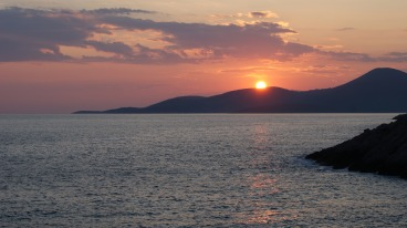 Côte adriatique