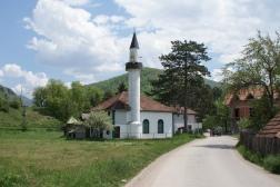 Région du Sandjak