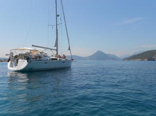 Voyage groupe Monténégro