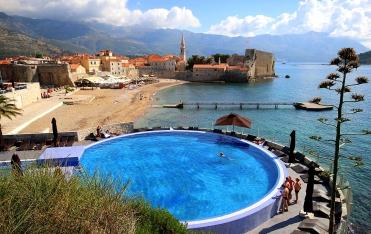 Hotel Budva Montenegro