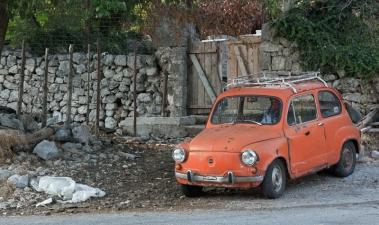 location voiture Monténégro