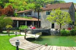 Catovica Mlini, meilleur restaurant du Montenegro