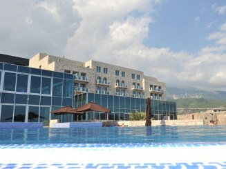 Avala spa et resort