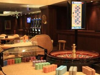 Casino de l'hôtel
