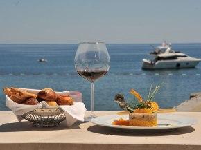 Restaurant Avala resort
