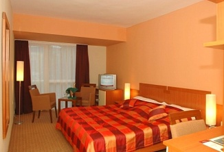 Hunguest Hotel Sun Resort **** Herceg Novi