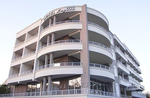 Hôtel Ulcinj Montenegro