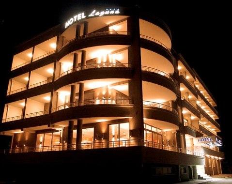 hotel montenegro ulcinj
