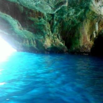 grotte mer adriatique montenegro